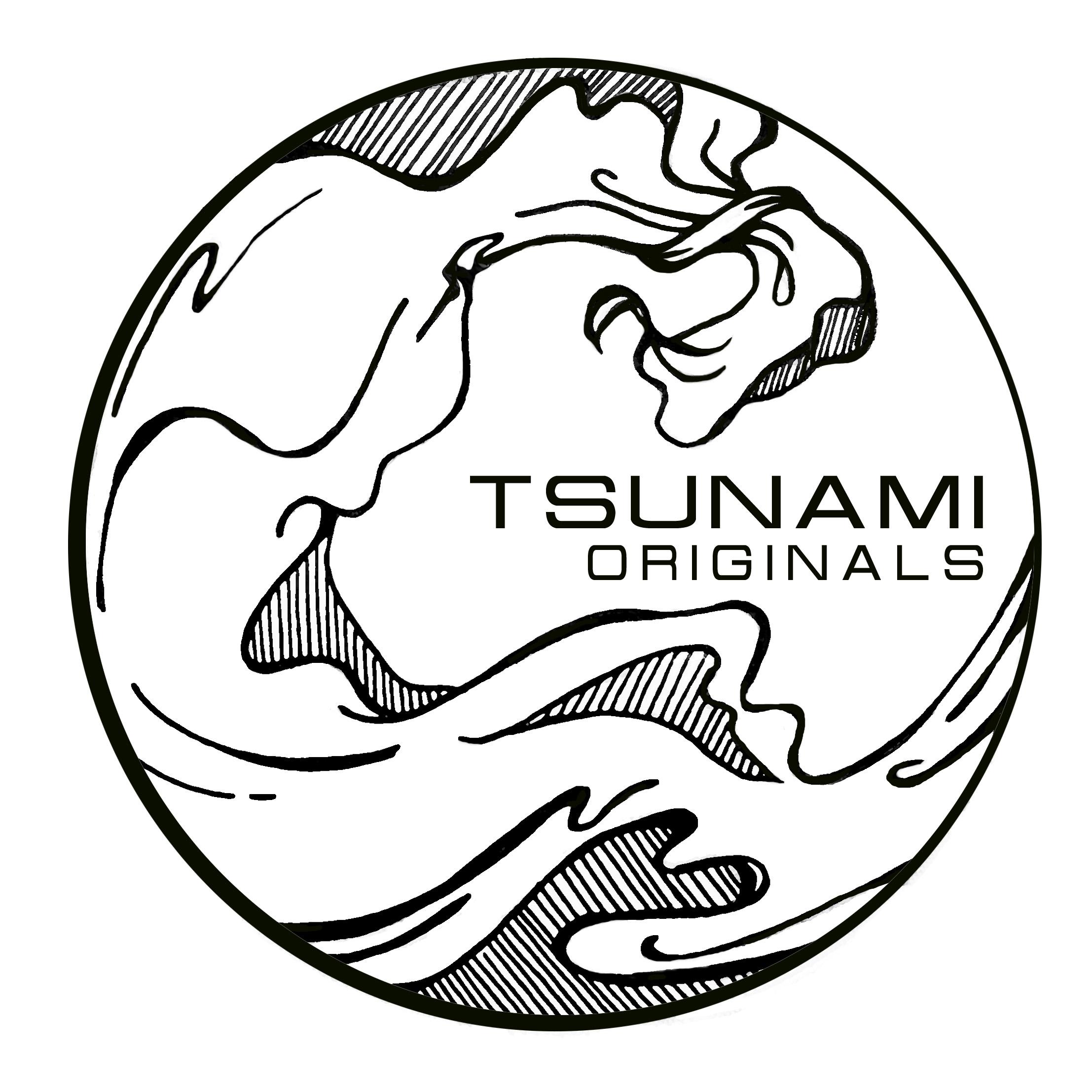 Tsunami Originals